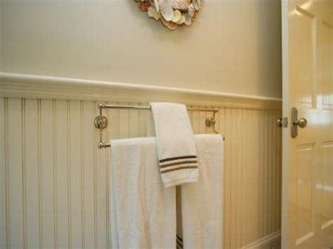 bathroom wainscoting height bathroom to beadboard in bathroom ceiling images small