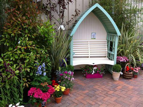 cottage arbour dunbar garden centre