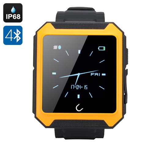 Smartwatch Ip68 Wholesale Uterra Bluetooth Ip68 Smartwatch From China