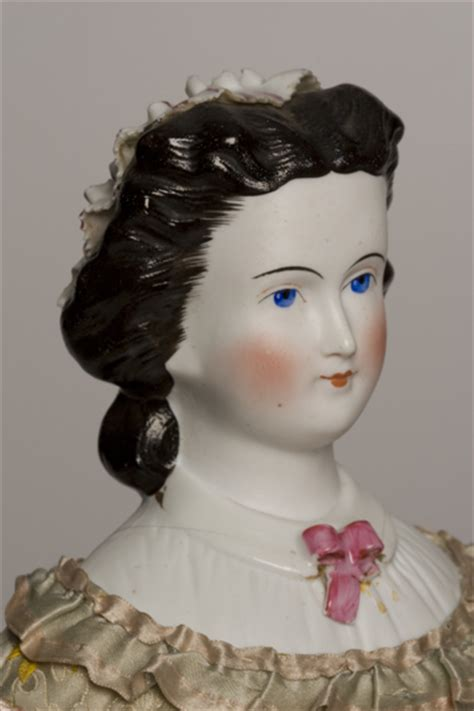 history of parian dolls the curious of the china doll the strong