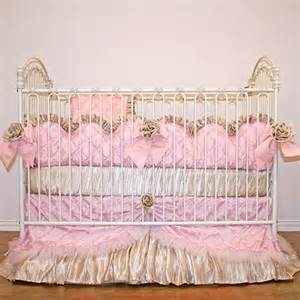 Pink Baby Cribs For Sale Baby Bedding And Nursery Necessities In Interior Design Guide All Baby Bedding At Poshtots