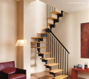 platzsparende treppe mobirolo kundenfotos platzsparenden treppen bei