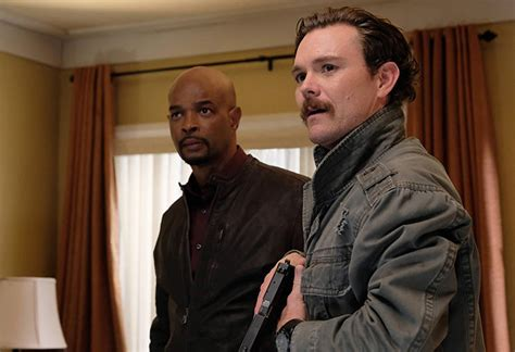 damon wayans on lethal weapon lethal weapon renewed for season 2 today s news our
