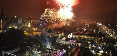 welcome to scotland hogmanay the world s biggest new