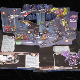 transformers the ultimate pop 0316186627 transformers the ultimate pop up universe matthew reinhart