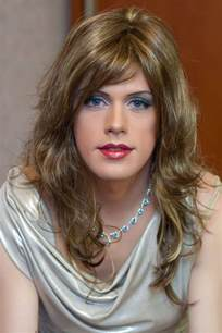sissy boys hairstyles pinterest crossdresser wigs