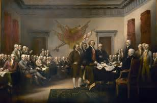 the declaration of independence complete full text high