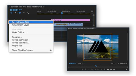 adobe premiere pro resize image how to add titles and graphics to your video adobe