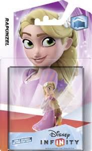Disney Infinity Rapunzel Disney Infinity Rapunzel Figure Zavvi