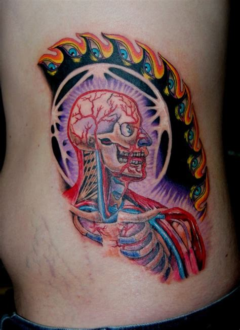tool tattoos tool lateralis by jasonrhodekill on deviantart