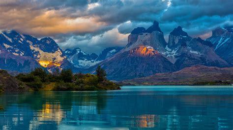 imagenes windows 10 paisajes 20 fondos de pantalla de paisajes naturales en hd