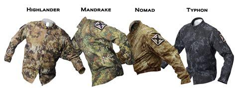 www kryptek vertx tactical gunfighter kryptek shirt