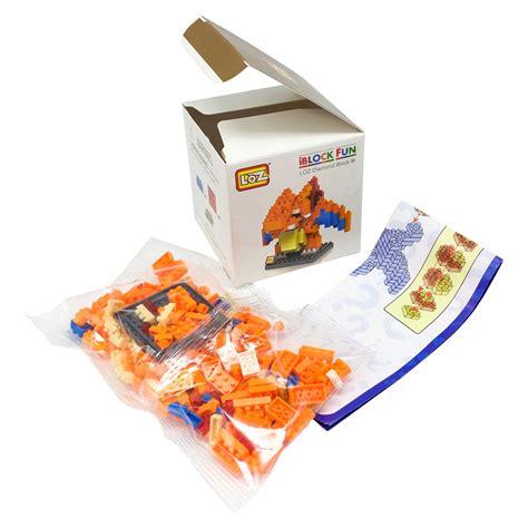 Loz Lego Nanoblock Newtwo 12x go nano mini building iego blocks figures loz set ebay