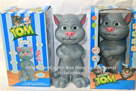 Talking Tomcat Asli Bisa Dongeng Dan Nyanyi Limited 121 talking tom cat talkingtomcat 100 images my talking