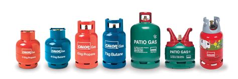 patio gas cylinder calor gas cylinder for bbq expert event