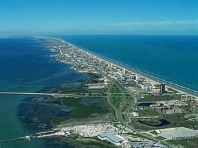 Tx To South Padre Island Port South Padre Island On The Road With