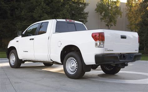 Used Toyota Trucks For Sale Used Toyota Tundra Trucks For Sale Motor Trend Autos