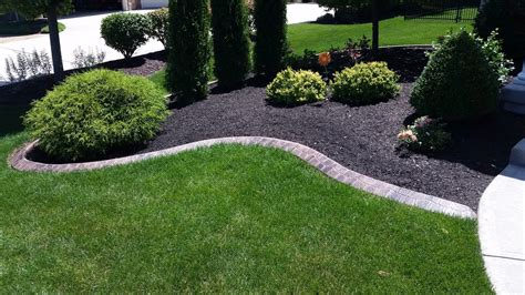 ultimate borders custom designed and sted landscape