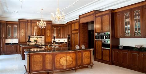 Majestic Manner   Bespoke kitchen cabinetry inspired by