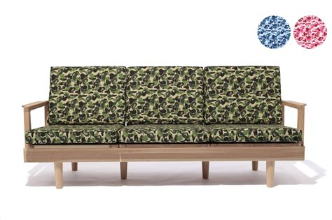 bape couch bape furniture osetacouleur
