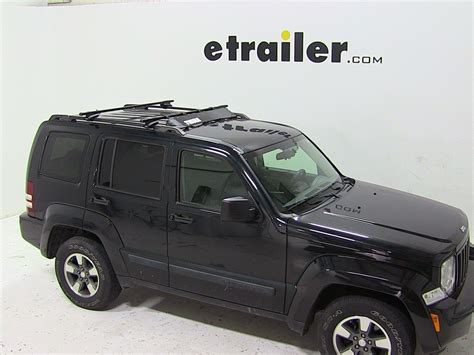 jeep liberty roof thule accessories and parts for jeep liberty 0 th872xt