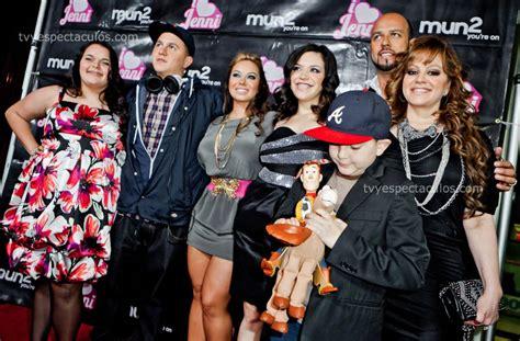 fotos de la familia jenny rivera familia de jenni rivera tv y espect 225 culos