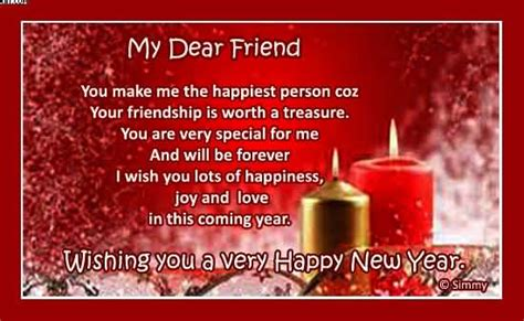 new year message for friends happy new year pictures images photos