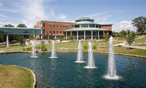 Umsl Vs Mo State Mba by Unionization The Wrong Solution For Umsl Faculty Show Me