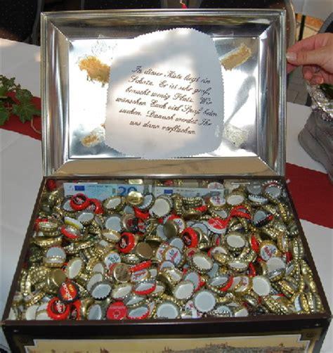 geschenkideen silberne hochzeit 3 - Geschenkideen Hochzeit