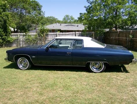 bowtieryder  chevrolet impala specs  modification info  cardomain