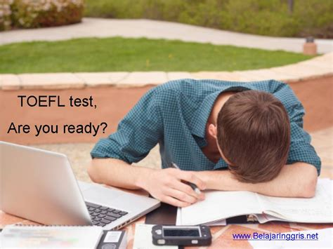 Kosokata Penting Persiapan Ujian Toelf Ibt 11 tips persiapan menghadapi ujian toefl belajaringgris net