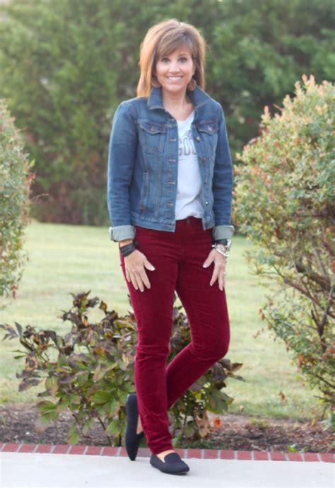 fall outfits women over 40 fall fashion for women over 40 grace beauty