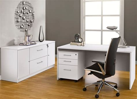 desk with credenza 63 quot modern white desk with credenza mobile pedestal