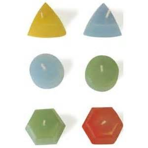 forme per candele sto candele gall forme geometriche hobby and shop