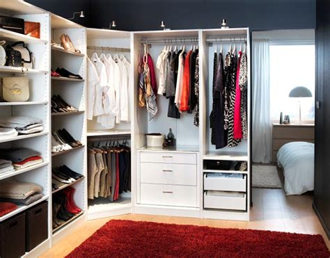 Ikea Closet Hack by