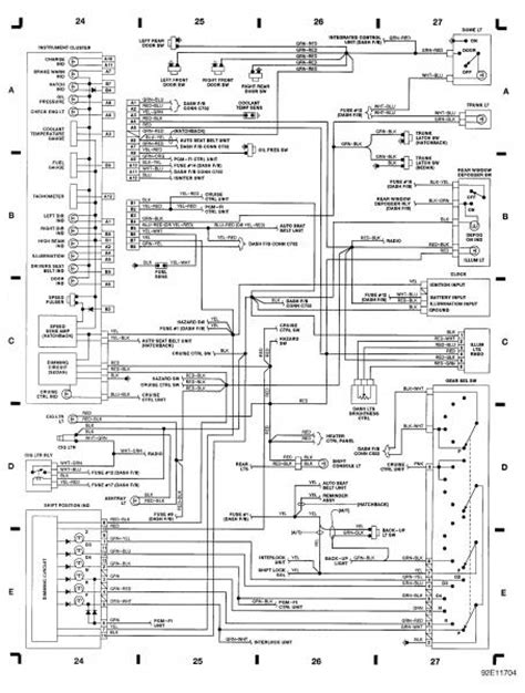 Wiring diagrams - Honda-Tech - Honda Forum Discussion