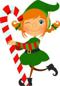 animated christmas elves clipart clipart suggest