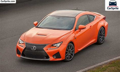 lexus kuwait lexus rc f 2017 prices and specifications in kuwait car