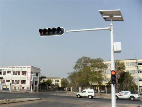 solar traffic light solar traffic lights complete green energy solutions