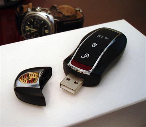 Usb Porsche by Porsche Panamera Usb Key Trendland