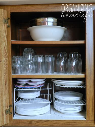 organizing the kitchen organizing dishes how to organize your kitchen frugally