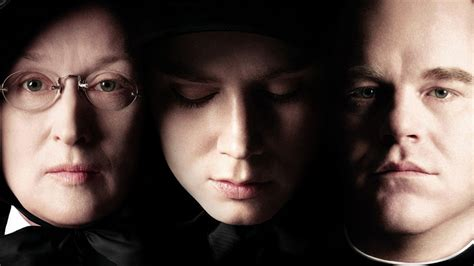 Themes In The Film Doubt | doubt 2008 directed by john patrick shanley reviews