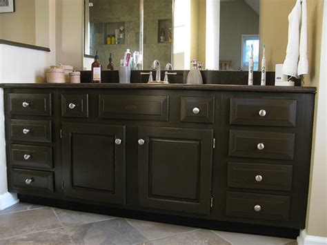 Refinish Bathroom Vanity Refinishing Bathroom Vanity 187 Bathroom Design Ideas