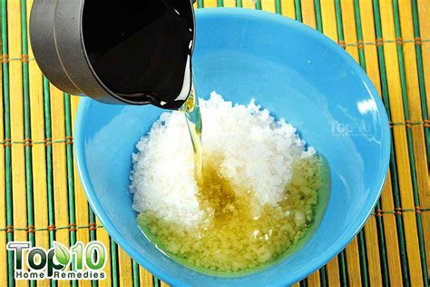 diy sea salt scrub diy sea salt scrubs for your top 10 home
