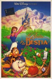 la e la bestia doppiaggio la e la bestia 1991 enciclopedia