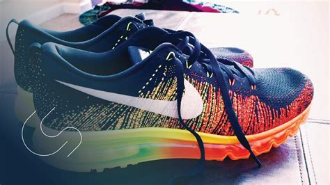 nike zero imagenes nike flyknit air max unboxing first look hd youtube