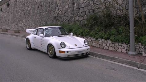 porsche 964 rsr porsche 964 rsr 3 8 original echte authentique youtube