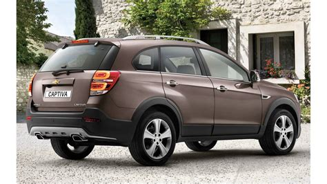 captiva chevrolet 2015 2015 chevrolet captiva pictures information and specs