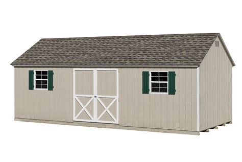 12 X 24 Shed by 12 X24 A Frame 171 Amish Sheds From Bob Foote