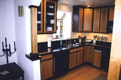 Two Color Kitchen Cabinet Ideas Two Tone Kitchen Cabinet Ideas Two Tone Kitchen Cabinets